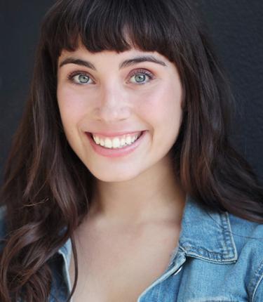 Tori Cott